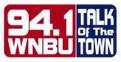 WNBU Logo
