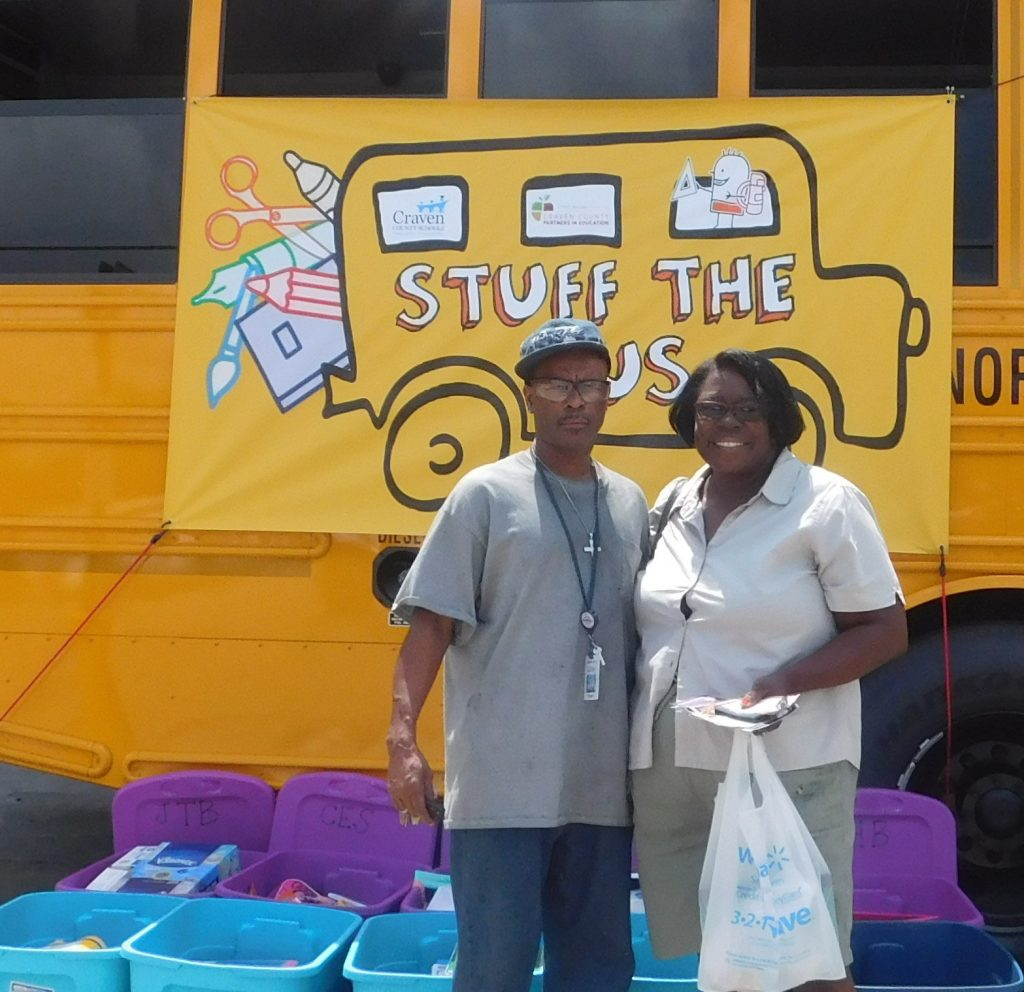 Stuff the Bus 2016 (1)