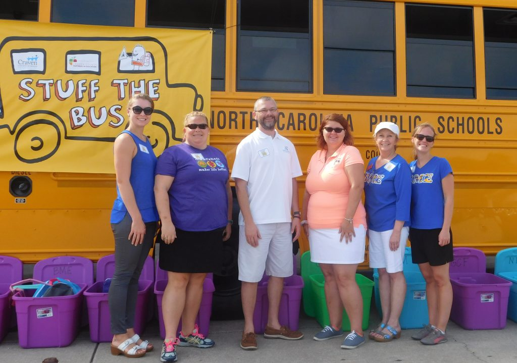 Stuff the Bus 2016 (14)