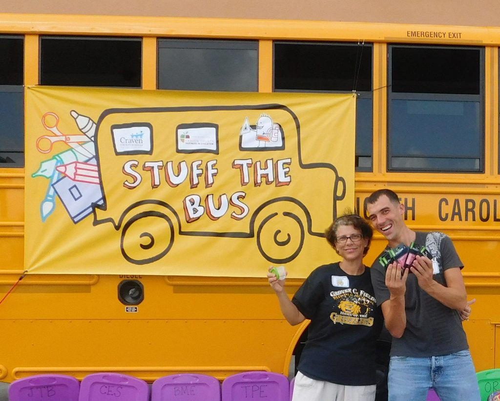 Stuff the Bus 2016 (23)