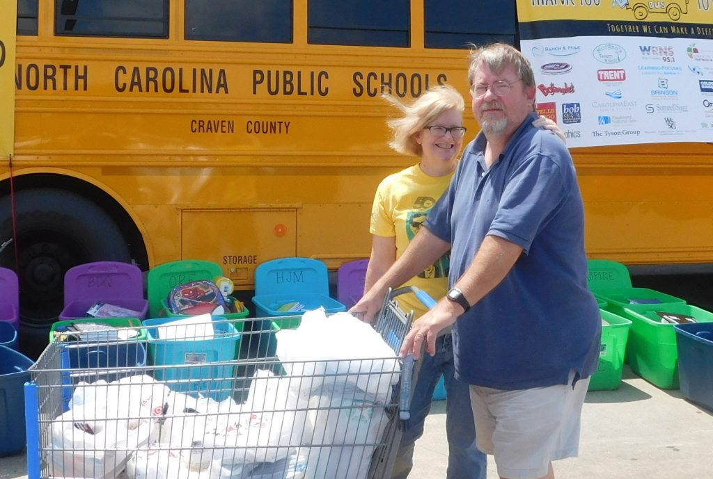 Stuff the Bus 2016 (3)