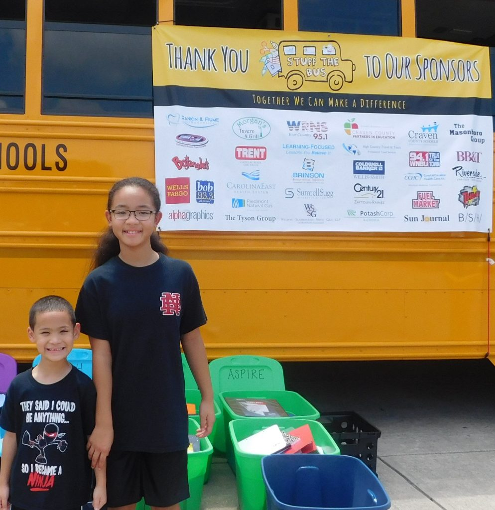 Stuff the Bus 2016 (4)