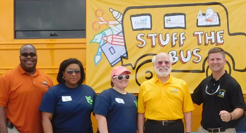 Stuff the Bus 2016 (5)
