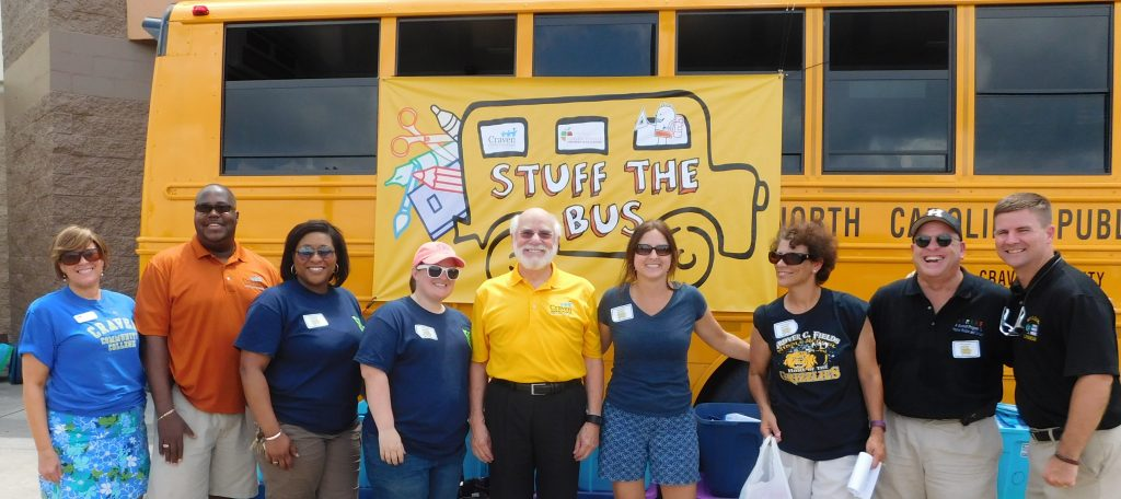 Stuff the Bus 2016 (6)